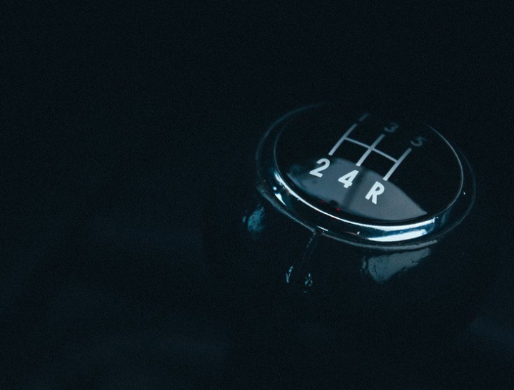 Learning To Drive A StickShift
