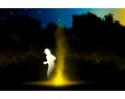 Last Lead at Dawn - Digital Art 10x8